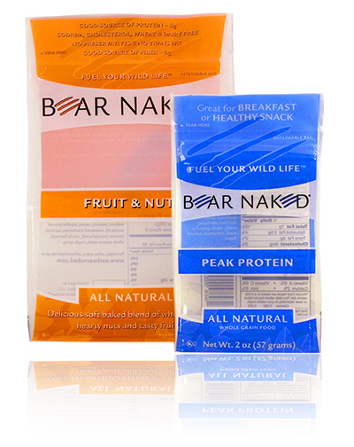Bear Naked Granola