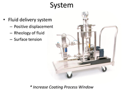 Figure 6. Fluid Delivery System
