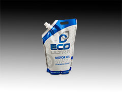Eco Ultra motor oil