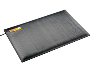 Tapeswitch safety mat