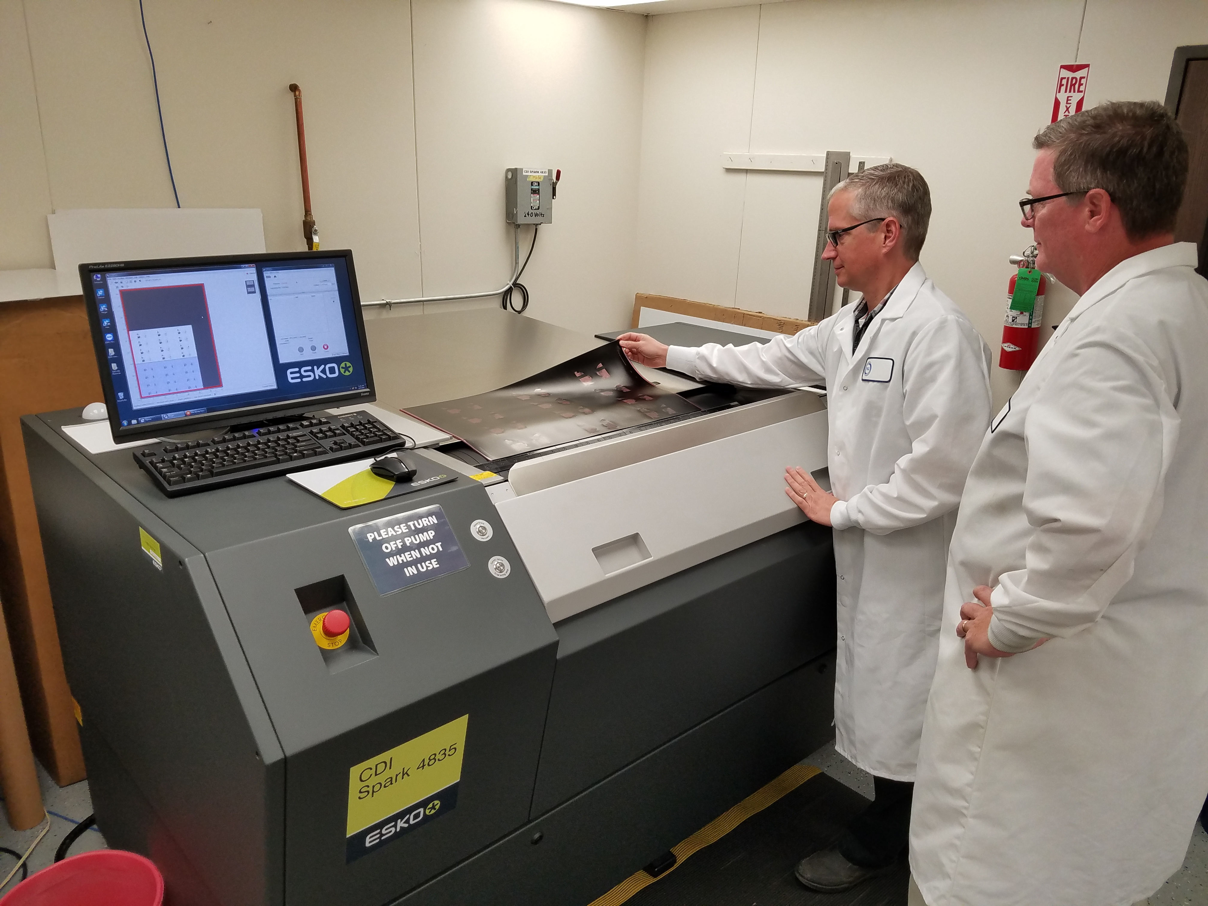 Prairie State Group Gets Gravure-Like Quality at Flexo Costs