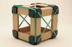 CUBE Packaging System