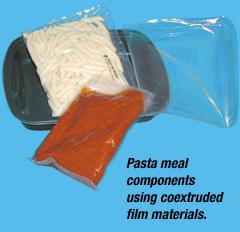 Coex for Success - Paper, Film & Foil Converter