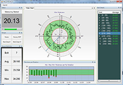 SpecMetrix User Interface
